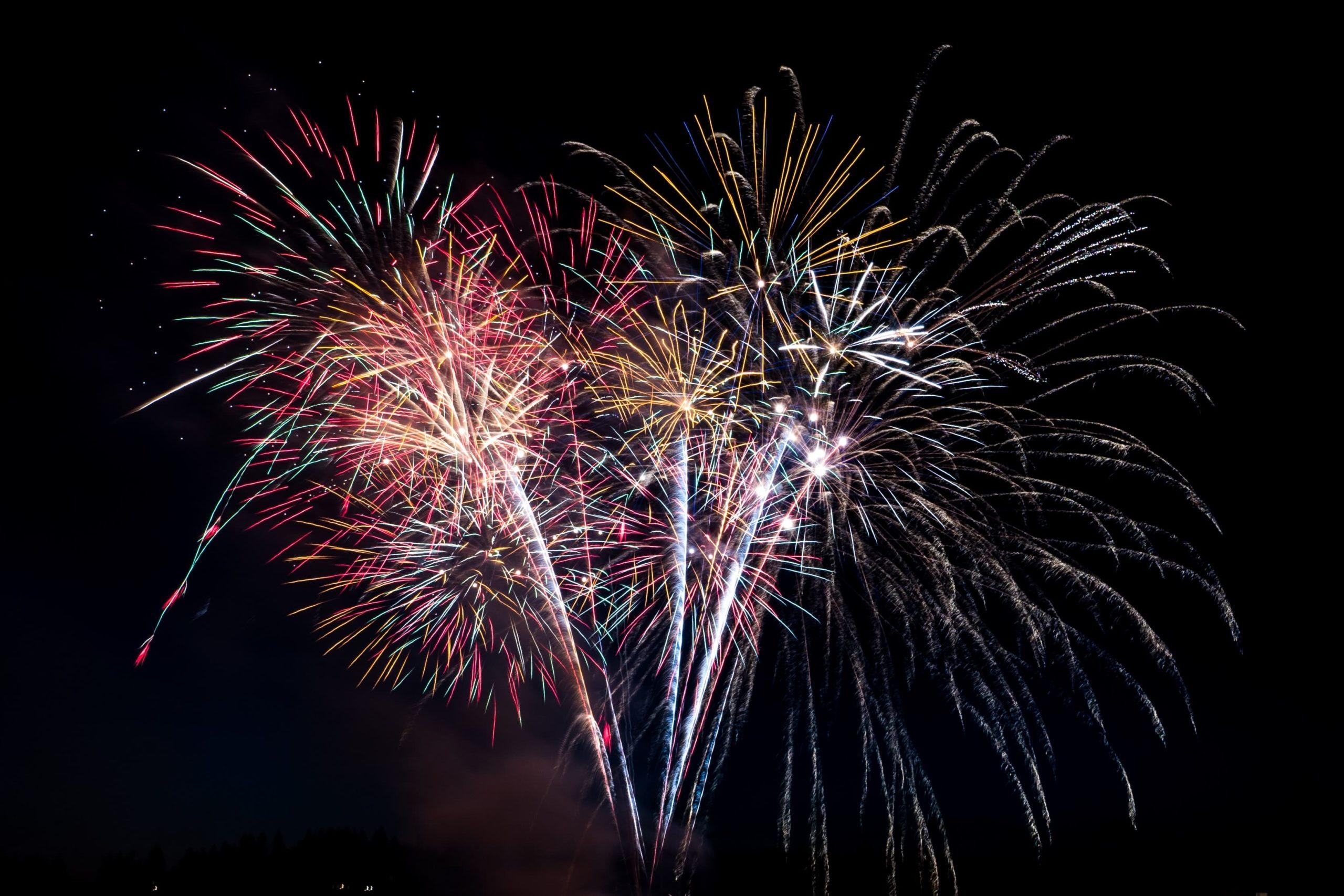 福岡花火大会2020|コロナの影響は?中止と延期のイベントまとめ