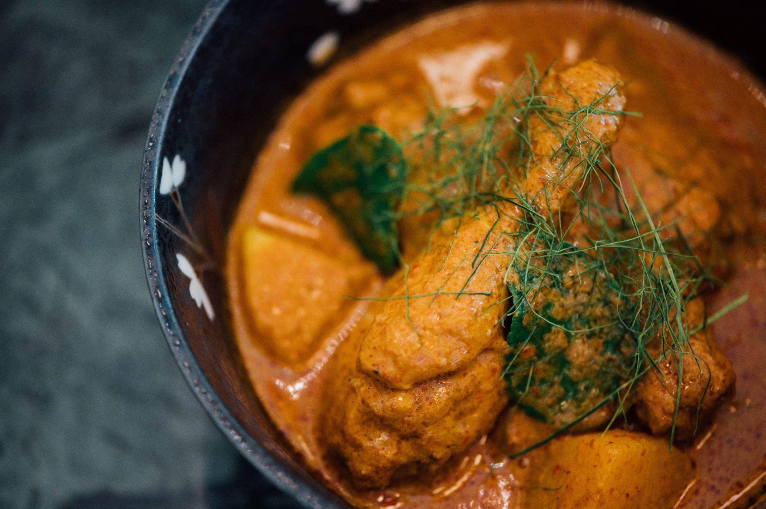 菅義偉|スープカレーダイエットの方法とレシピ!成功の秘訣も